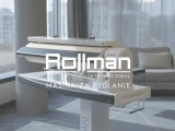 RollMan машина за гладене (снимка)